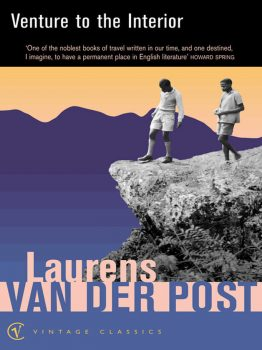 Cover of Venture to the Interior