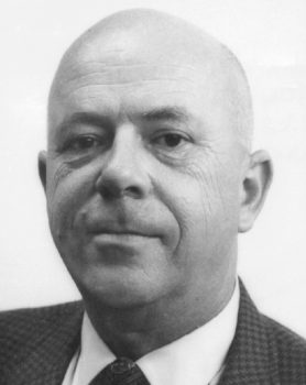 Anthony F.C. Wallace