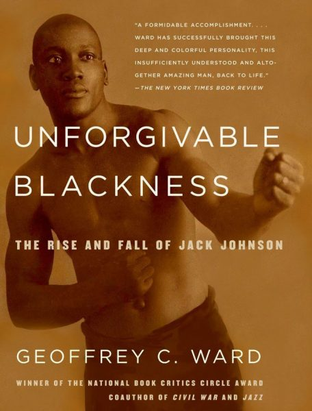 Cover of Unforgivable Blackness
