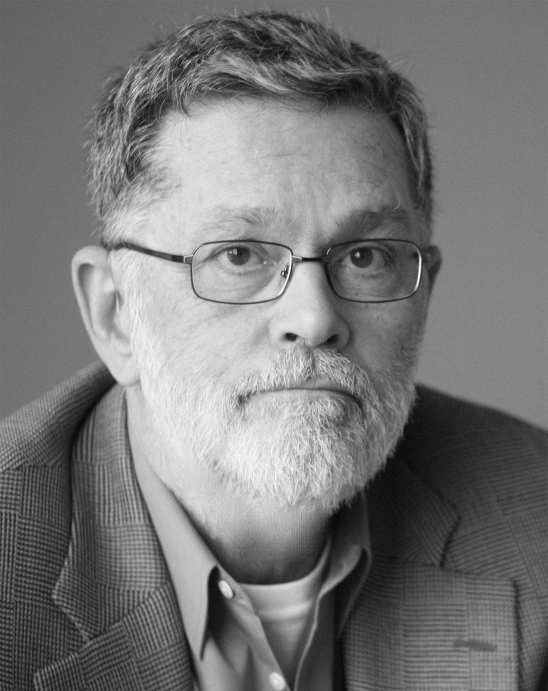 Geoffrey C. Ward