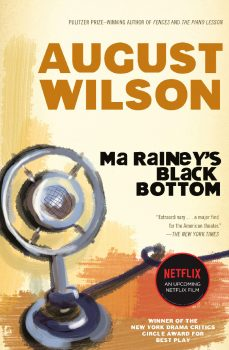 Cover of Ma Rainey