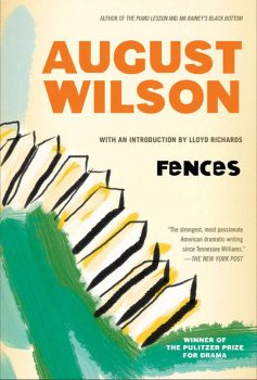 Cover of Fences (1987)