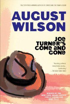 Cover of Joe Turner