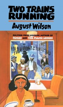 Cover of Two Trains Running (1992)