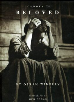 Cover of Journey to Beloved (1998)