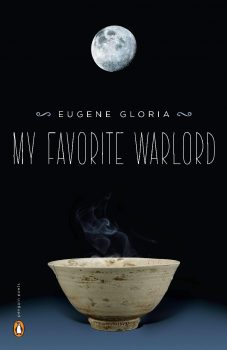 Cover of My Favorite Warlord