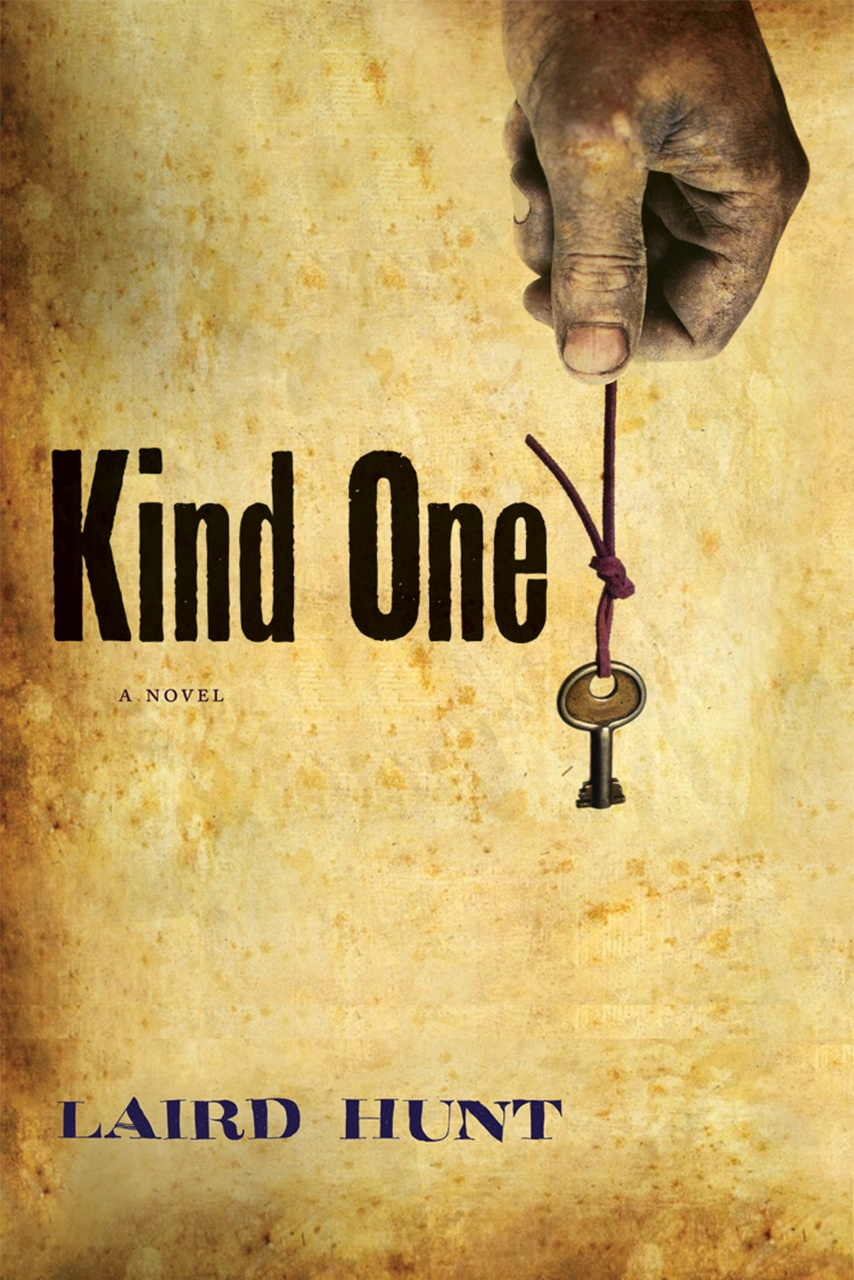 Cover of Kind One
