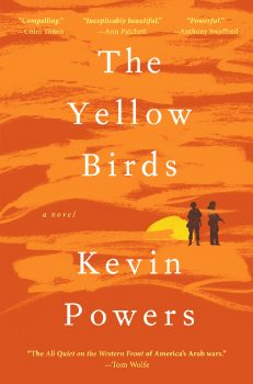 Cover of The Yellow Birds