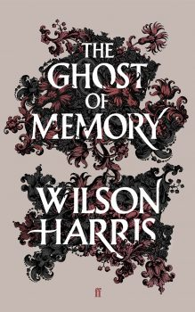 Cover of The Ghost of Memory (2006)