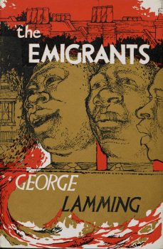 Cover of The Emigrants (1954)