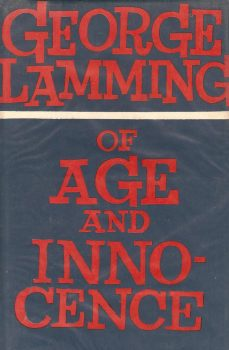 Cover of Of Age and Innocence (1958)