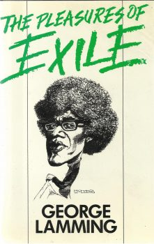 Cover of The Pleasures of Exile (1960)