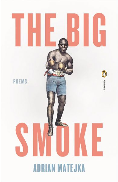 Cover of The Big Smoke