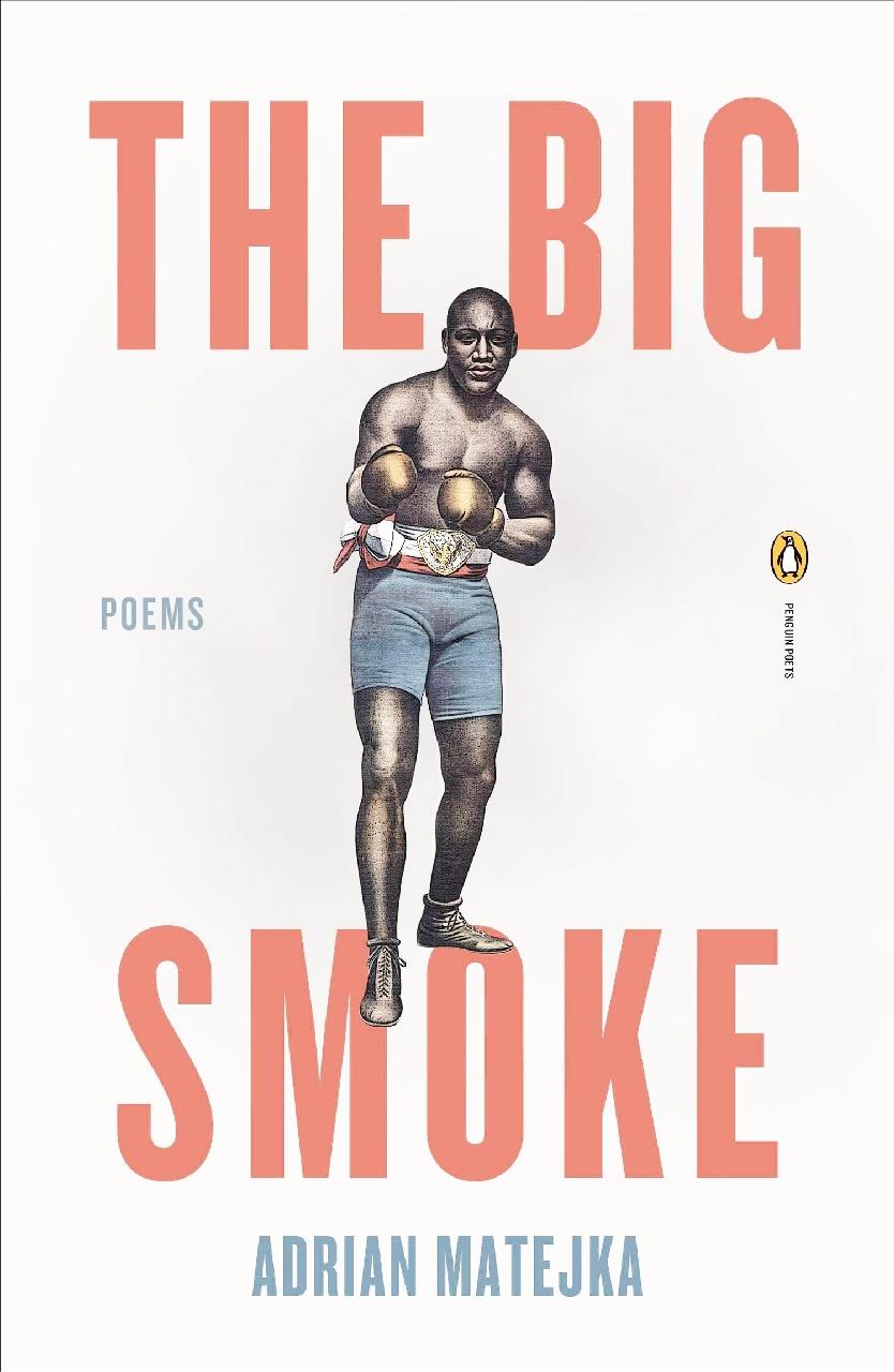 Cover of The Big Smoke