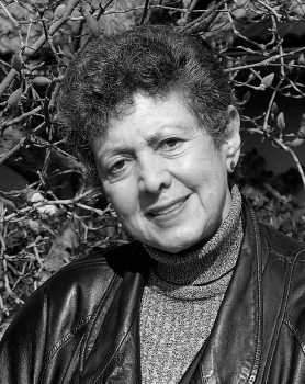 Lillian Faderman
