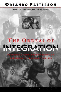 Cover of The Ordeal of Integration (1997)