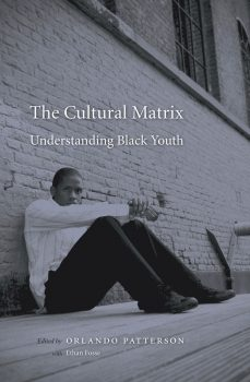 Cover of Editor, The Cultural Matrix: Understanding Black Youth (2015)