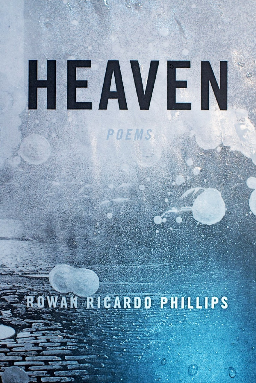Cover of Heaven