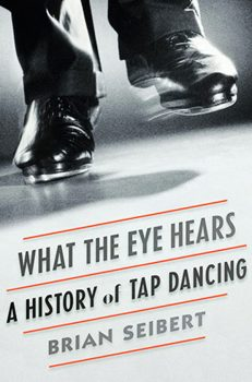 Cover of What the Eye Hears