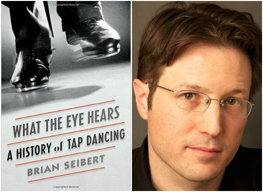 brian seibert what the eye hears