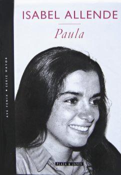 Cover of Paula (1994)