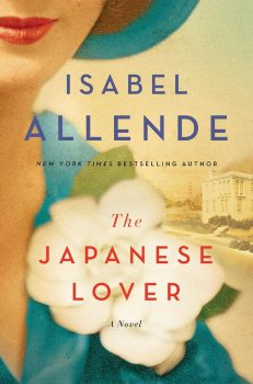 Cover of The Japanese Lover (2016)