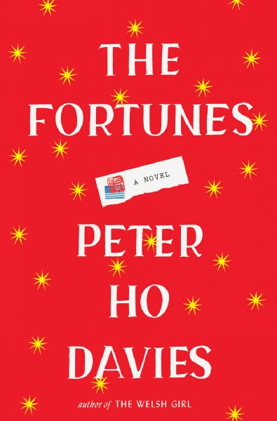 Cover of The Fortunes