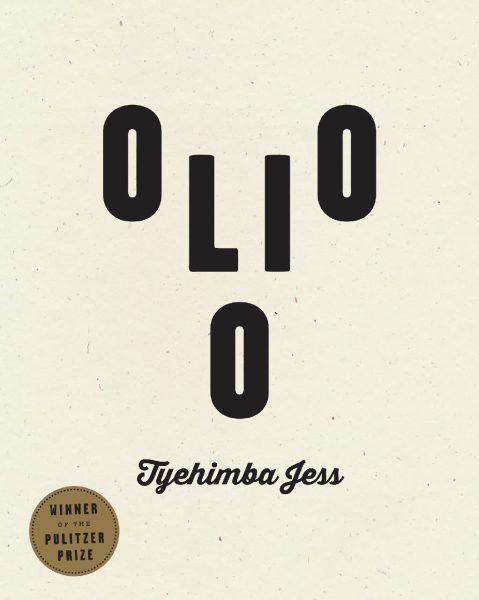 Cover of Olio