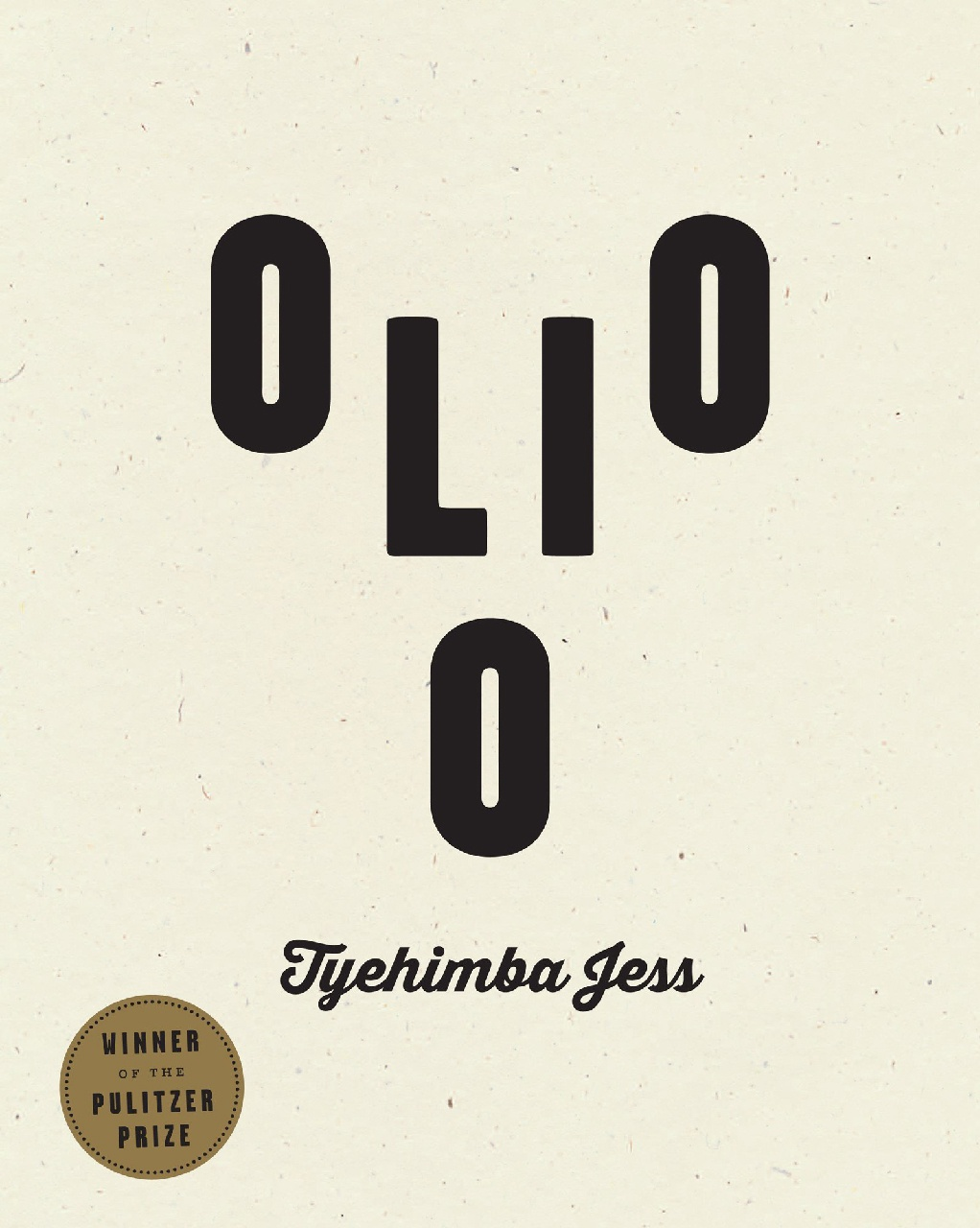 Cover of Olio