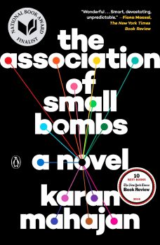 Cover of The Association of Small Bombs