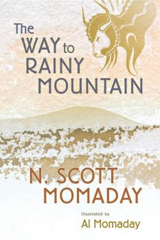 Cover of The Way to Rainy Mountain (1969)