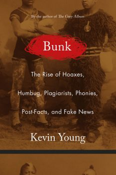 Cover of Bunk