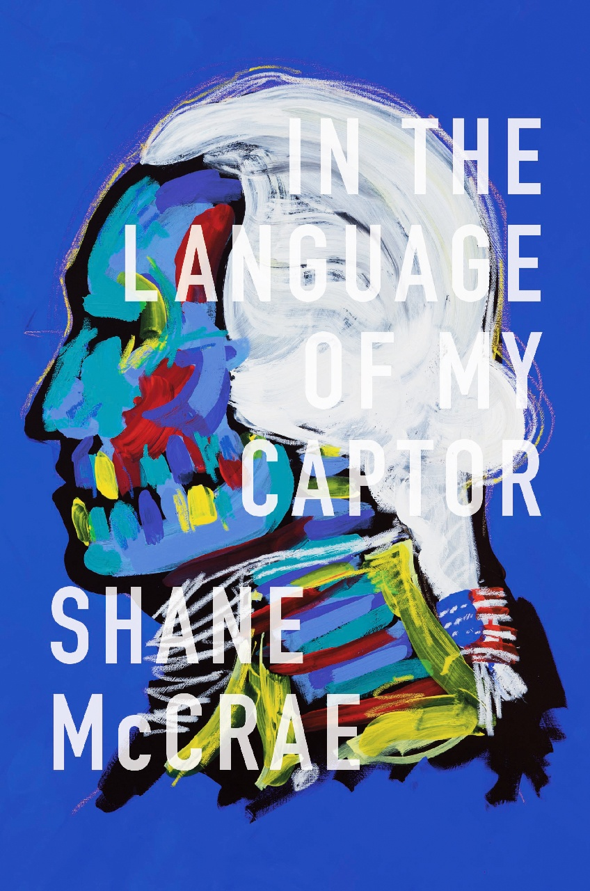 Cover of In the Language of My Captor