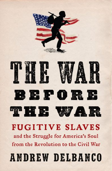 Cover of The War Before the War