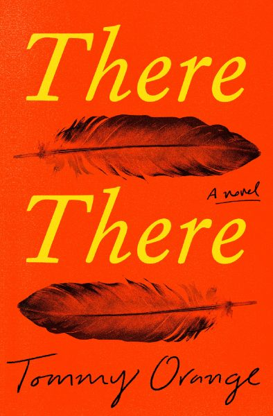 Cover of There There