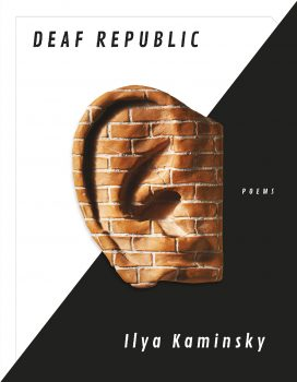 Cover of Deaf Republic