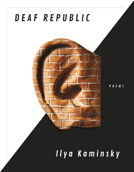 Cover of Deaf Republic