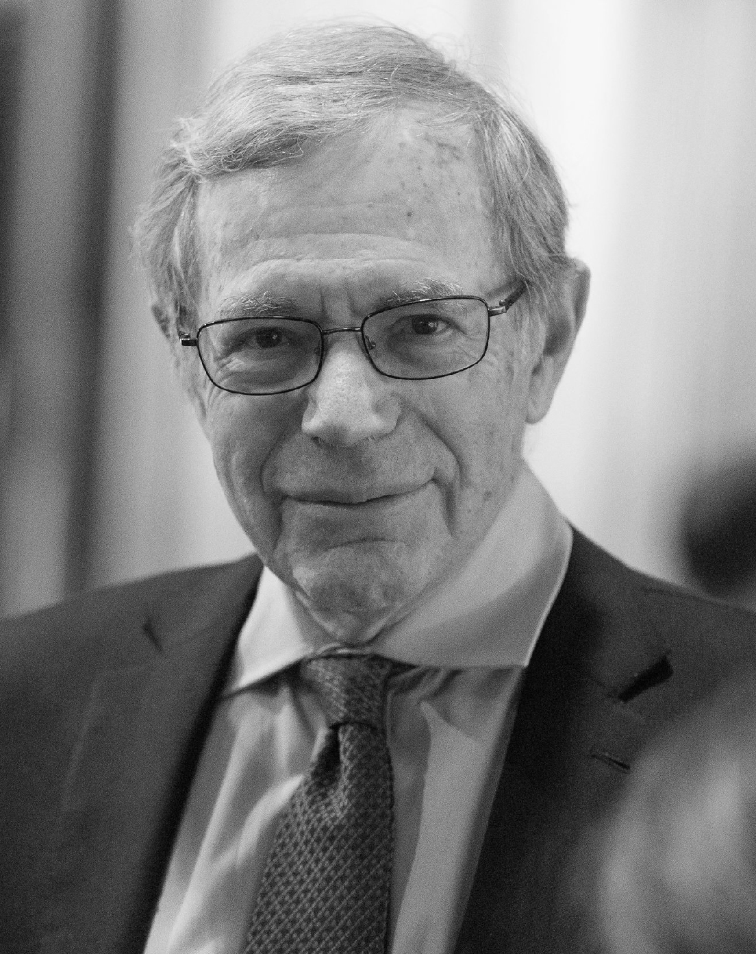 Portrait of Eric Foner