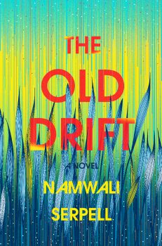 Cover of The Old Drift
