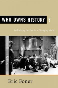 Cover of Who Owns History