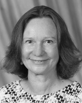 Portrait of Karen R. Long