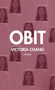 Cover of Obit