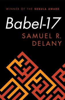 Cover of Babel-17 (1966)