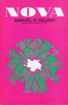 Cover of Nova (1968)