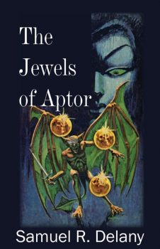 Cover of The Jewels of Aptor (1962)