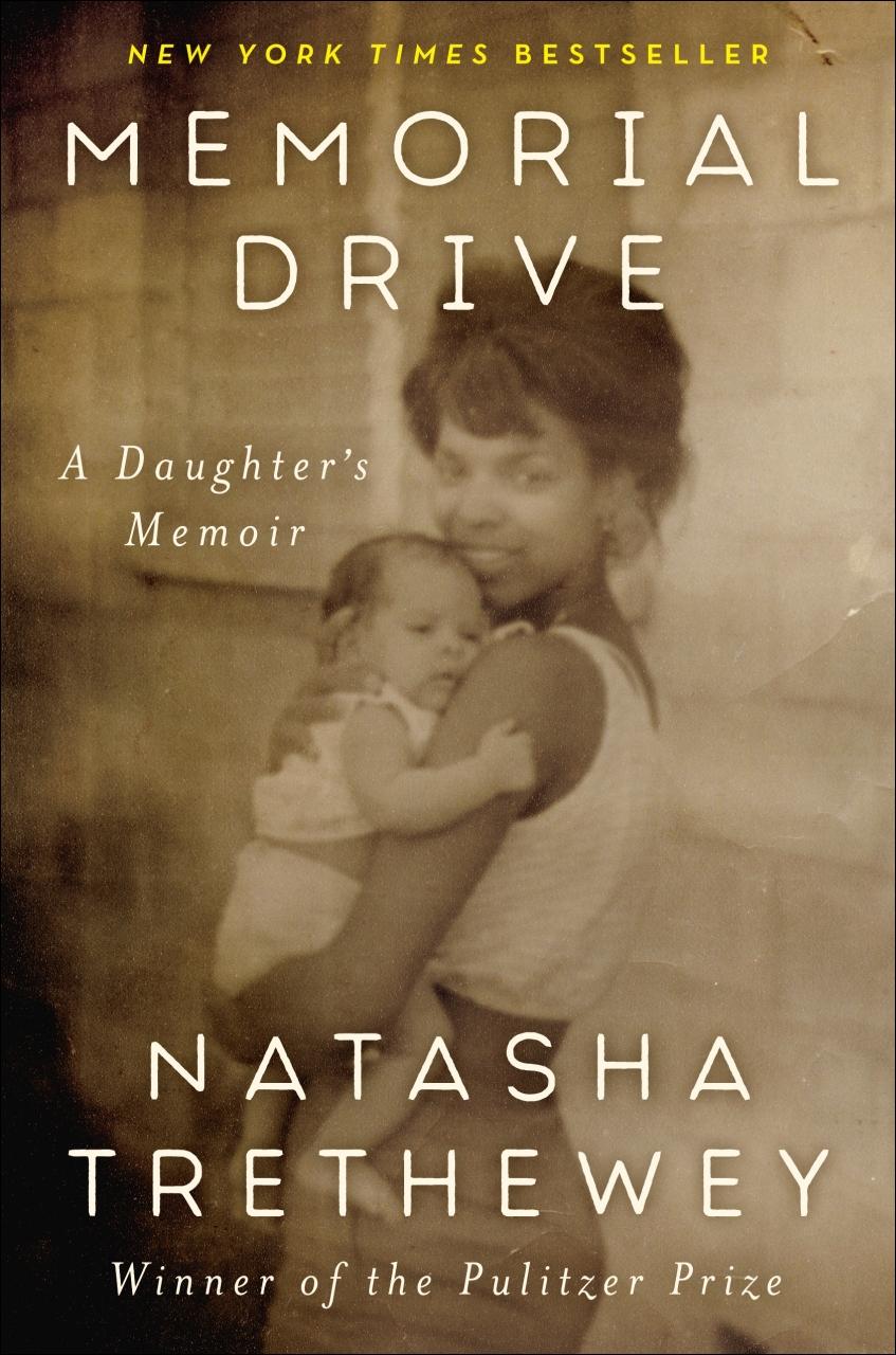 Cover of Memorial Drive